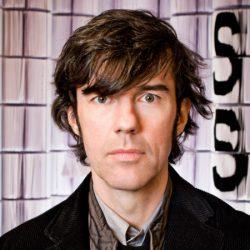 Portrait Stefan Sagmeister