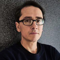 Portrait Mario Klingenmann
