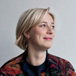 Portrait Vera Tollmann